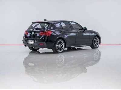 BMW SERIES 1 116I 2016