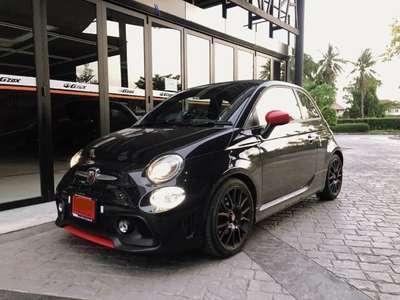 FIAT 500 1.2 2020