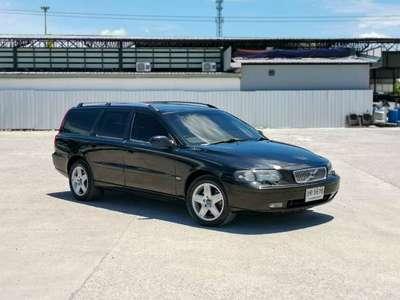 VOLVO V70 2.3T 2004