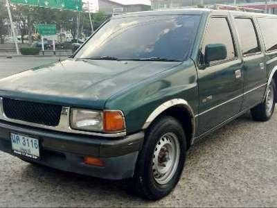 ISUZU ASKA  1991