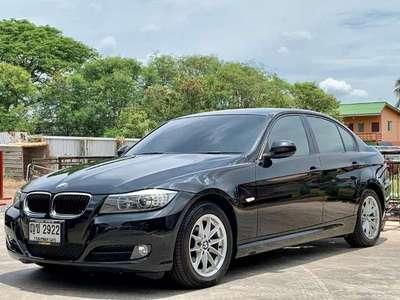 BMW SERIES 3 318 I (4DR) 2011