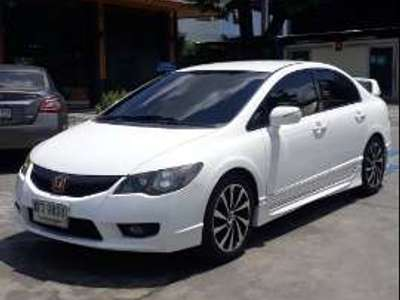 HONDA CIVIC 1.8 EL 2009
