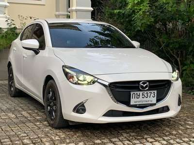 MAZDA 2 1.3 HIGH CONNECT 2020