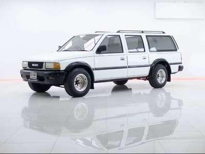 ISUZU D-MAX - 1994