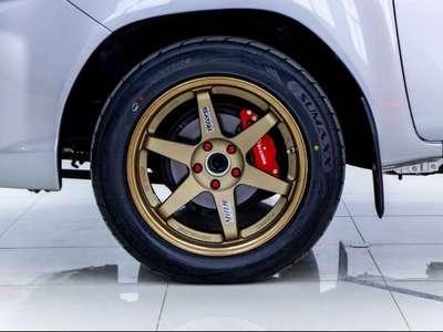 TOYOTA HILUX VIGO 2.5 E DOUBLE CAB PRERUNNER 2016