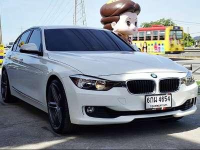 BMW SERIES 3 320 IA TOURING 2014