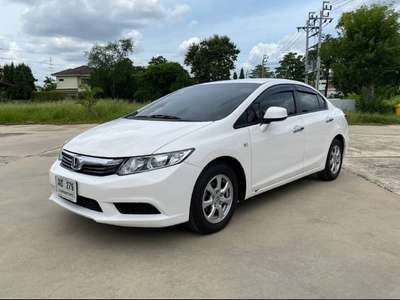 HONDA CIVIC 1.8 S (AS) 2012