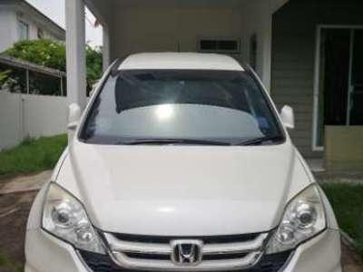 HONDA CRV 2.0 E ( I-VTEC) 2011