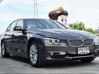 BMW SERIES 3 320 D SE 2014