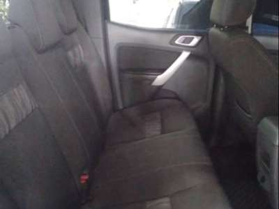 FORD RANGER 2.2 XLT DOUBLE CAB 2013