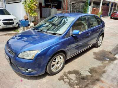 FORD FOCUS 1.8 FINESSE 2008