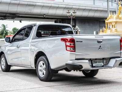 MITSUBISHI TRITON 2.5 GLS MEGA CAB 4WD 2019