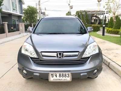 HONDA CRV 2.0 E ( I-VTEC) 2007