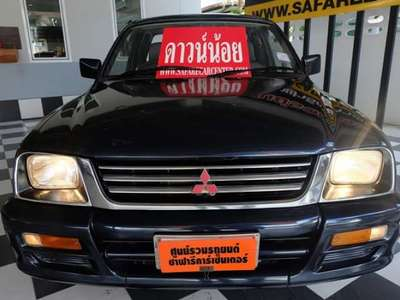 MITSUBISHI L200 L200 STRADA 2.5 POWER 1997