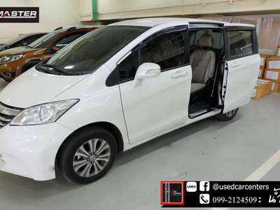 HONDA FREED FREED 1.5 E 2015