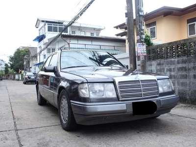 BENZ 300 300 E 1991