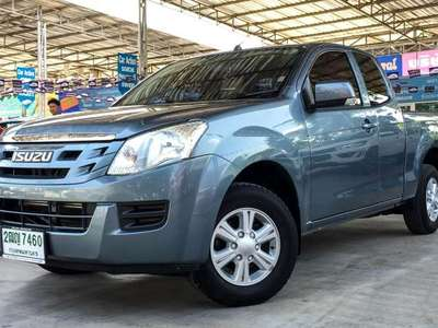 ISUZU SPACECAB 2.5 SL SPACECAB TURBO 2014