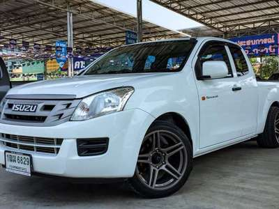 ISUZU SPACECAB 2.5 SL SPACECAB D-MAX 2014