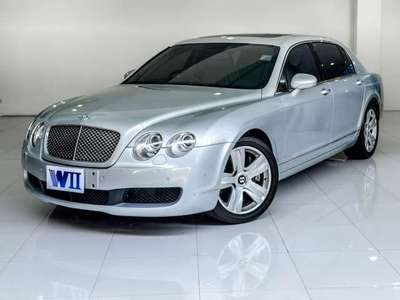 BENTLEY FLYING SPUR 6 2010