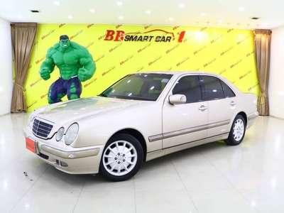 BENZ 240 D 2001