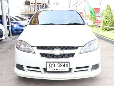 CHEVROLET OPTRA ESTATE 1.6 LS 2010