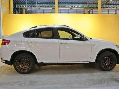 BMW X6 3.0d 2012