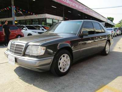 BENZ E-CLASS E220 1995