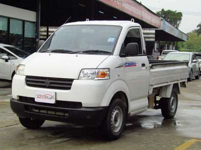 SUZUKI CARRY PICKUP . 2015