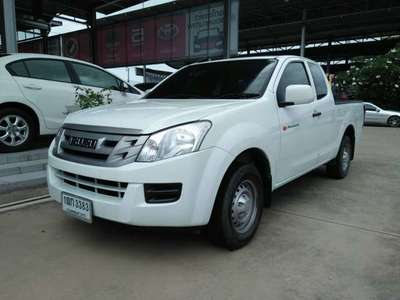 ISUZU SPACECAB 2.5 SX 2013