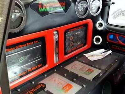 TOYOTA HILUX MIGHTY-X 2.4 GL X-TRA CAB 1998