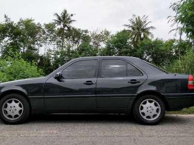 BENZ C-CLASS C200 1996