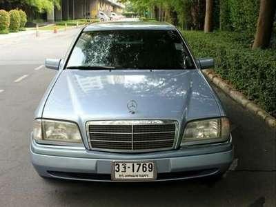 BENZ C-CLASS C220 1994