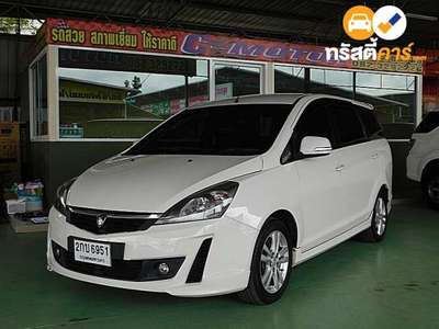 PROTON EXORA HIGH LINE 7ST 4DR WAGON 1.6I 4AT 2003