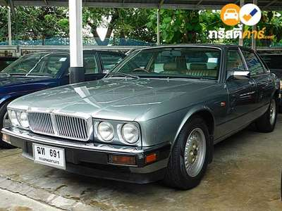 JAGUAR XJ SERIES 4DR SEDAN 3.2I 5AT 1995
