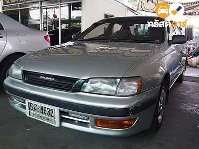TOYOTA CORONA 4DR SEDAN 2.0 4AT 1995
