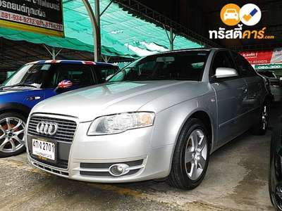 AUDI A4 MULTITRONIC 4DR SEDAN 2.0I 7AT 2009