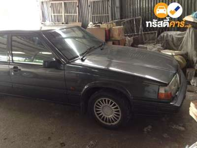 VOLVO 940 GLT 4DR SEDAN 2.3IT 4AT 1993