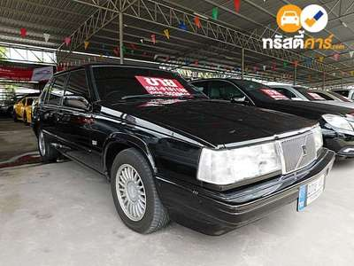 VOLVO 940 GL 4DR SEDAN 2.3 4AT 1994
