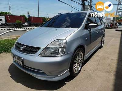 HONDA STREAM S 7ST 4DR WAGON 2.0I 5AT 2004
