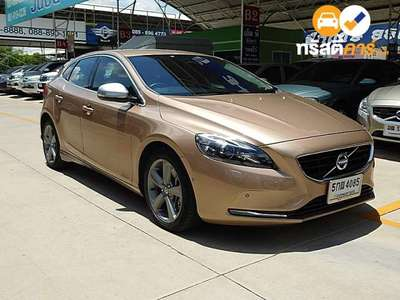 VOLVO V40 SA 4DR WAGON 2.0I 6AT 2015