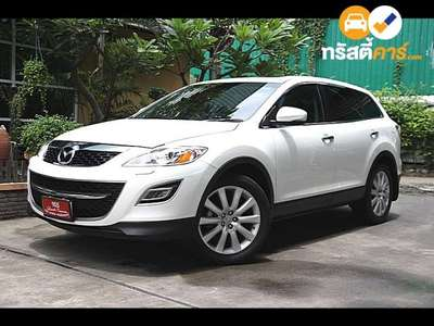 MAZDA CX-9 7ST SA 4DR WAGON 3.7I 6AT 2011