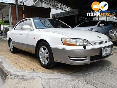 LEXUS ES 4DR SEDAN 3.0I 4AT 1996
