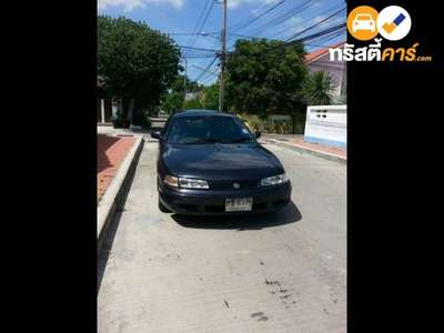 MAZDA 626 CRONOS V6 4DR SEDAN 2.0I 5MT 1994