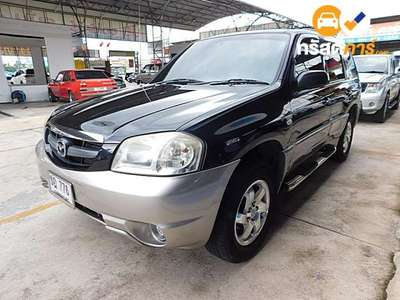 MAZDA TRIBUTE DX 4DR WAGON 2.3I 4AT 2005