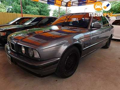 BMW Series 5 525I 4DR SEDAN 2.5I 4AT 1994