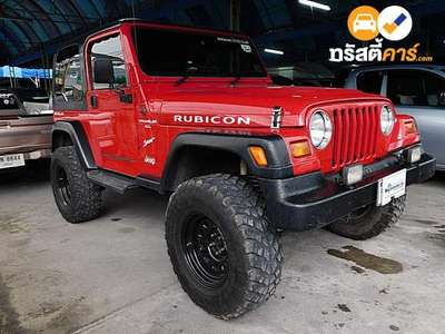 JEEP WRANGLER SPORT 2DR SUV 4.0I 4AT 2010