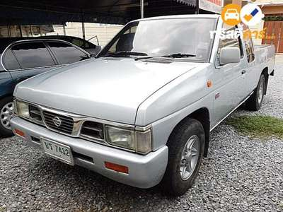 NISSAN BIG M EXT. CAB SUPER GL M 2DR PICKUP 2.5D 5MT 1994
