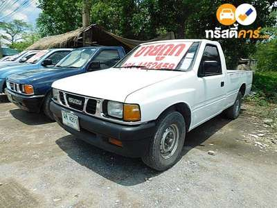 ISUZU TFR SINGLE CAB 2DR PICKUP 2.5D 5MT 1995