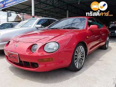 TOYOTA CELICA GT-4 2DR COUPE 2.0ITI 5MT 1994