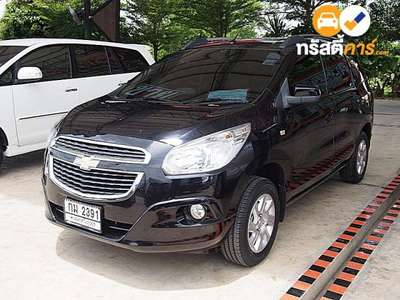 CHEVROLET SPIN LTZ 7ST 4DR WAGON 1.5I 6AT 2014